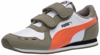 Puma Baby Cabana Racer Velcro Sneaker