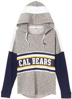 PINK University of California Berkeley Varsity Pullover Hoodie