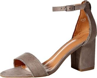 Report Women's PRETTI Heeled Sandal