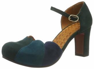 Chie Mihara Women's Icaro Ankle Strap Heels