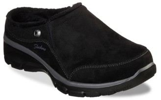 Skechers Relaxed Fit Easy Going Latte Clog