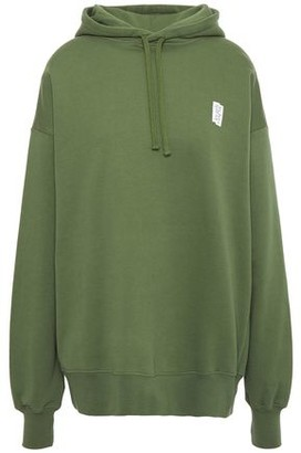Les Girls Les Boys French Cotton-terry Hoodie