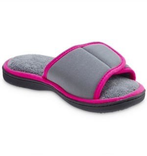 Isotoner Signature Women's Selena Sport Mesh Slippers