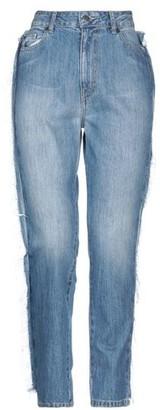 Kontatto Denim trousers