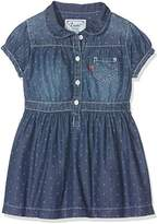 Levi's Baby Girls' Zoe Dress,3-6 Months