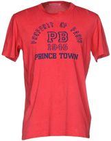 Pierre Balmain T-shirts - Item 37969018