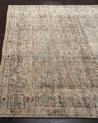 Safavieh Rowan Hand-Knotted Wool Rug, 9' x 12'