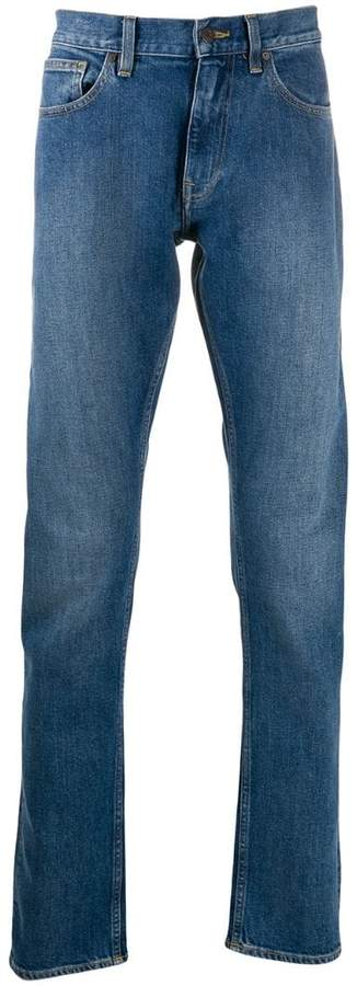 Calvin Klein five pocket design jeans
