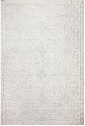 Bashian Rugs Verona H&-Tufted Wool Rug