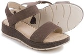 Børn Petula Sandals - Nubuck (For Women)