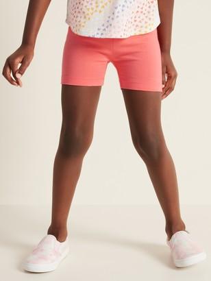 Old Navy Jersey Bike Shorts for Toddler Girls