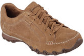 Skechers Women's Relaxed Fit Bikers Curbed Oxford