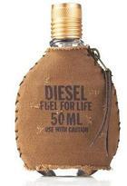 Diesel Men's 'Fuel for Life' Eau de Toilette Spray