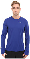 Nike Dri-FITTM Contour L/S Running Shirt