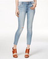 M1858 Kristen Ripped Skinny Jeans, a Macy's Exclusive Style