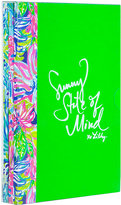 Lilly Pulitzer Notebook Set