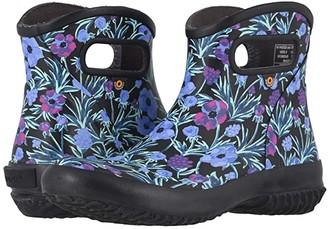 Bogs Patch Ankle Boot Vine Floral