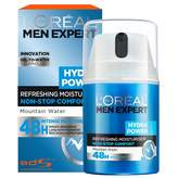 L'Oreal Men Expert Hydra Power 48HR Moisturiser 50 mL
