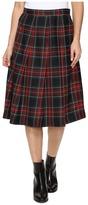 Pendleton Pauline Pleat Skirt