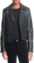 Rag & Bone Women's Mercer Leather Jacket