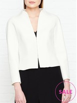 Karen Millen Textured Tailored Jacket