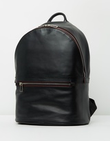 Paul Smith Rucksack Leather