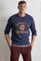 Tailgate Michigan Crew Sweatshirt