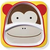 Skip Hop Zoo Plate Monkey