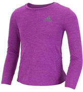 adidas Girls 2-6x Pretty Strong Clima Performance Top