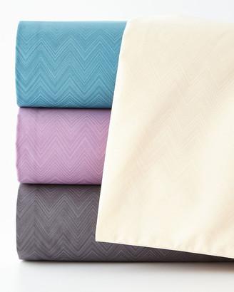 Missoni Home Pair of Jo Standard Pillowcases