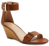 Merona Women's Indra Quarter Strap Sandals