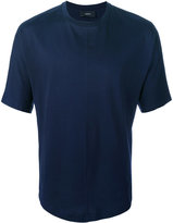 Joseph crew-neck T-shirt - men - Cotton - S