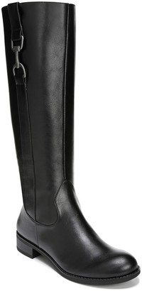 LifeStride Stormy Riding Boot - Wide Calf