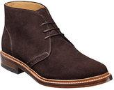 Stacy Adams Men's Madison II Plain Toe Chukka Boot 00065