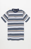 The Hundreds Tony Striped T-Shirt