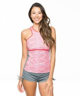 Nautica Hold The Line Tankini Top
