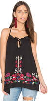 VAVA by Joy Han Fayme Cami in Black. - size M (also in S,XS)