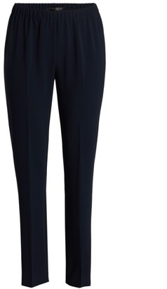 Marina Rinaldi, Plus Size Classic Stretch Pants