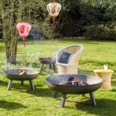 Graham and Green Foscot Fire Pits