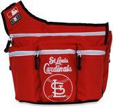 Diaper Dude MLBTM Saint Louis CardinalsMessenger Diaper Bag