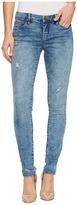 Blank NYC Denim Distressed Skinny in Block Party Women's Jeans