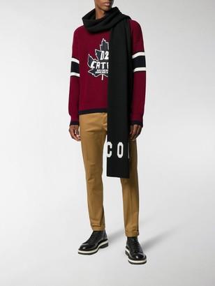 DSQUARED2 Caten sweater