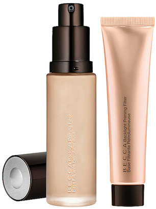 Becca Home and Away Backlight Priming Filter Kit