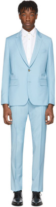 Paul Smith Wool and Mohair Soho Suit