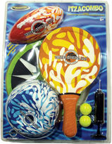 Asstd National Brand Pool And Beach 5-pc. Water Toy