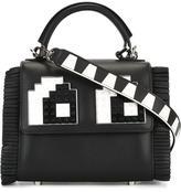 Les Petits Joueurs 'Lego' detail shoulder bag
