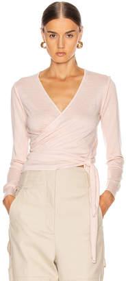 Max Mara Cirino Cardigan Sweater in Pink   FWRD