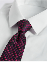 M&S Collection Pure Silk Tie