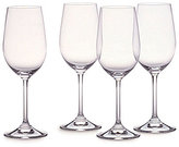 Marquis by Waterford Vintage Tasting Collection Classic Crystal White Wine Glasses, Set of 4