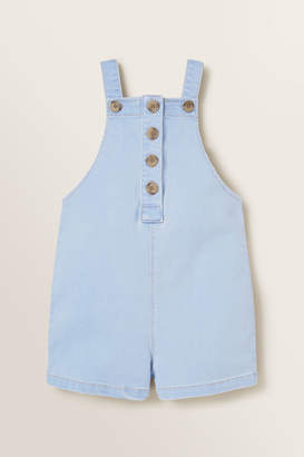 Seed Heritage Denim Dungaree